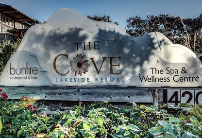 The Cove Lakeside Resort Condos 01