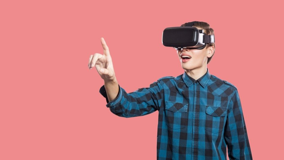 The Future Is Now: Virtual Reality Creates Home-Buying Excitement
