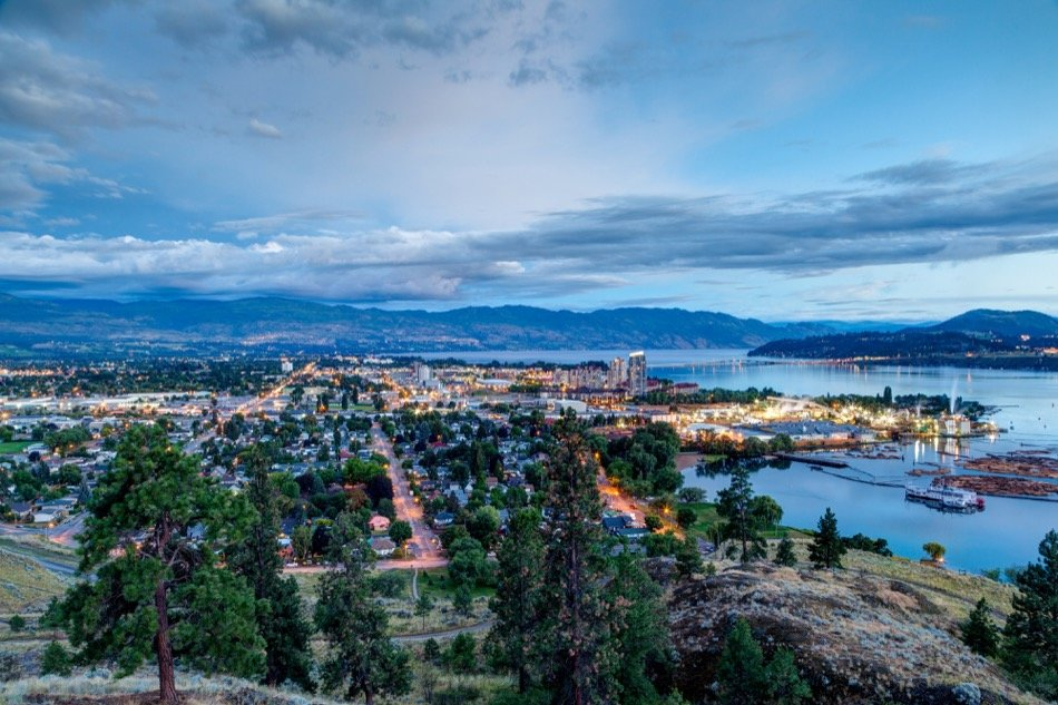 What Is The History Of Kelowna, BC?