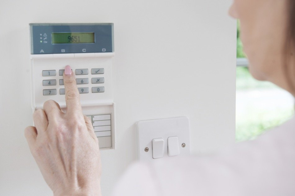 5 Home Security System Tips