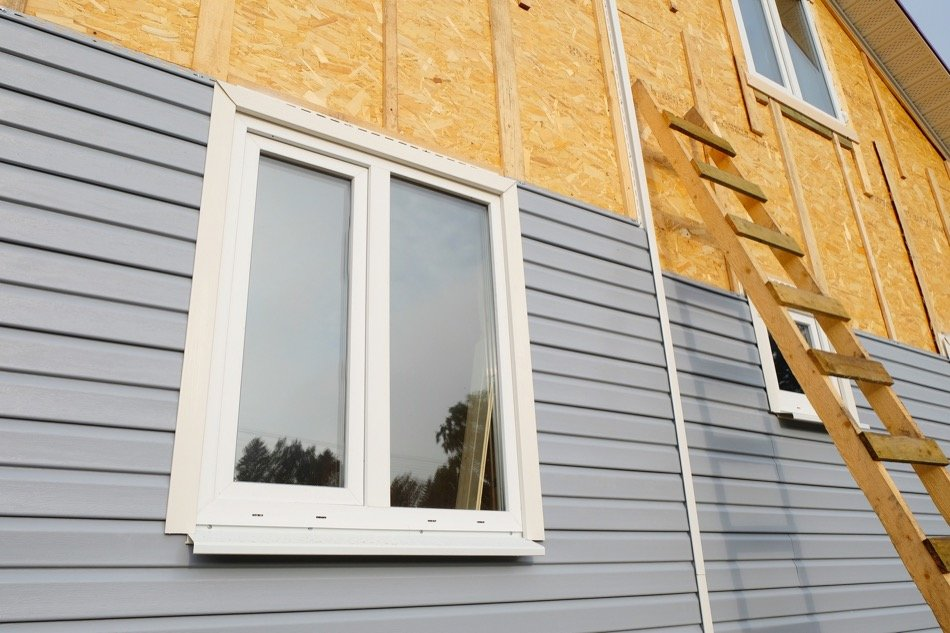 Replacing Your Siding? Check Out These 4 Must-See Options