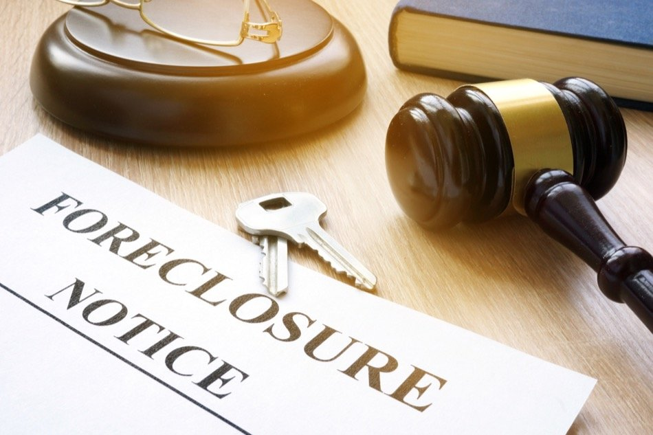 What to Expect from the Foreclosure Process