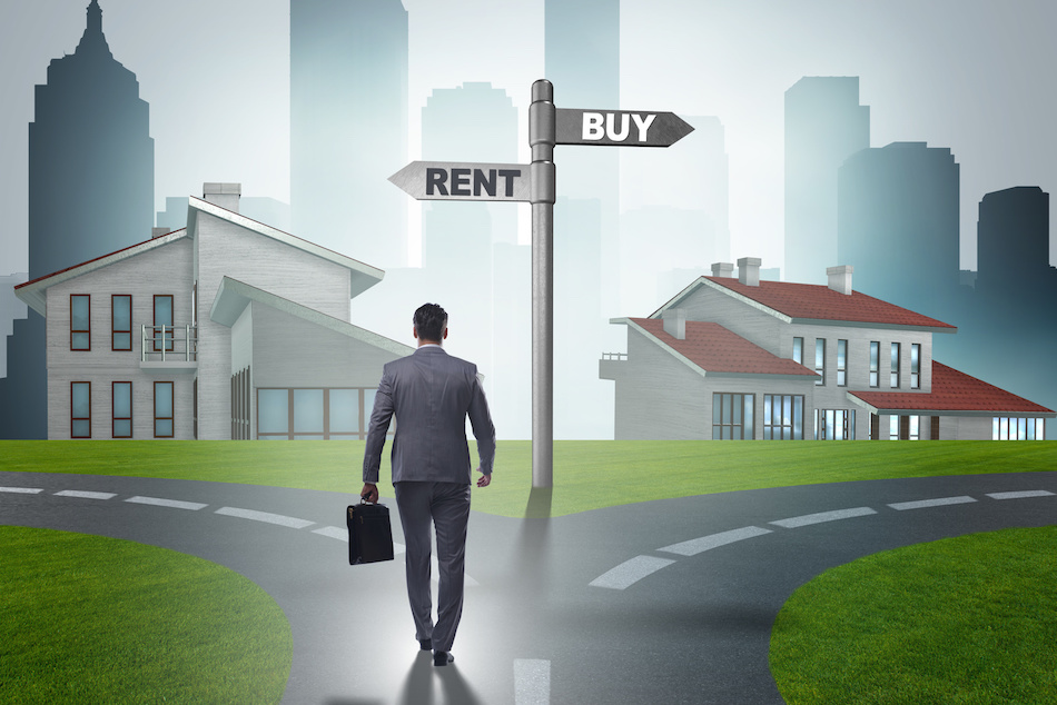 Deciding Whether to Buy or Rent a Home
