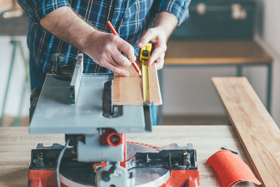 Home Improvements and Upgrades: Hire a Professional or DIY?