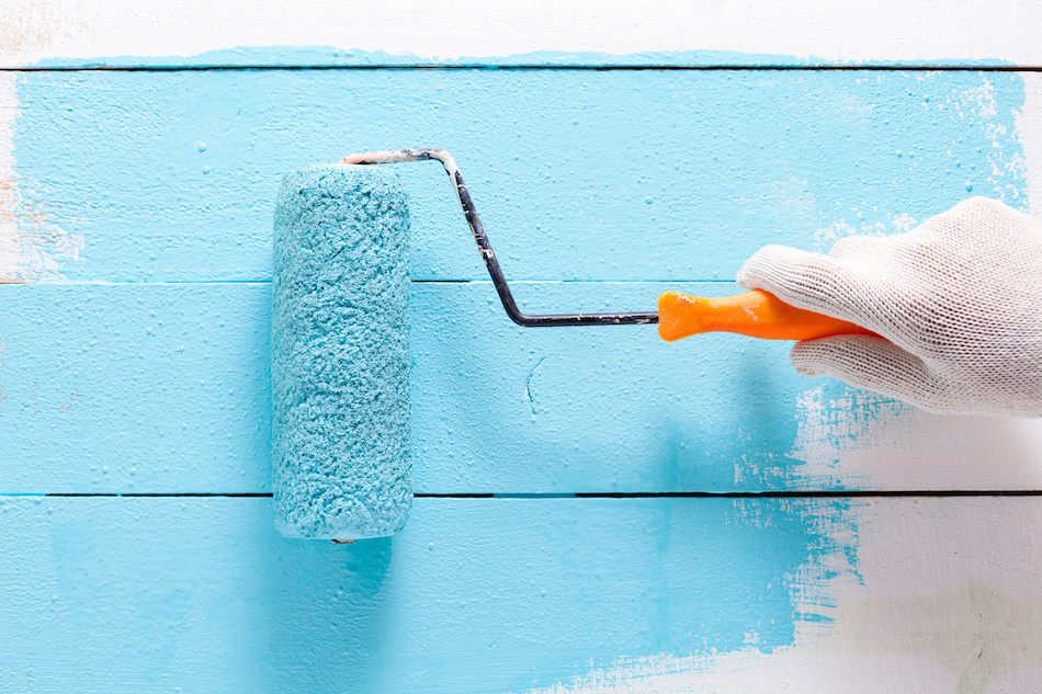 How to Paint the Exterior of a Home