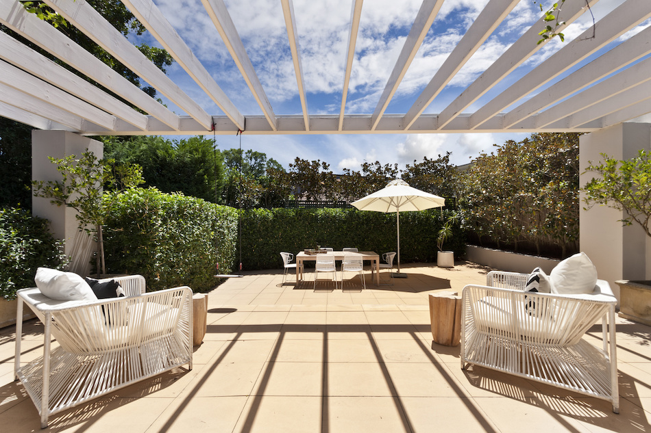 The Sky is The Limit When Building Outdoor Living Area