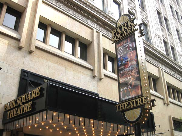 Park Square Theatre - Image Credit: https://www.flickr.com/photos/puroticorico/3612748240