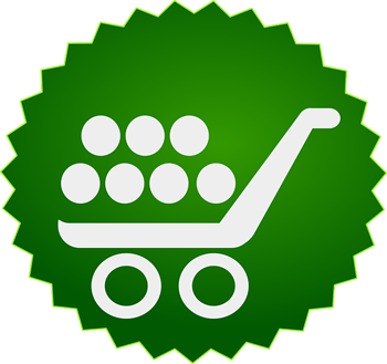 Shopping Cart - Image Credit: http://pixabay.com/en/users/OpenClips-30363/