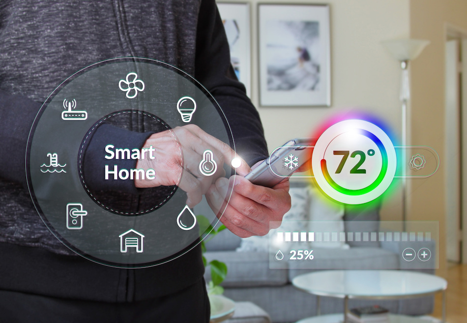 Smart Tech Options in the Home