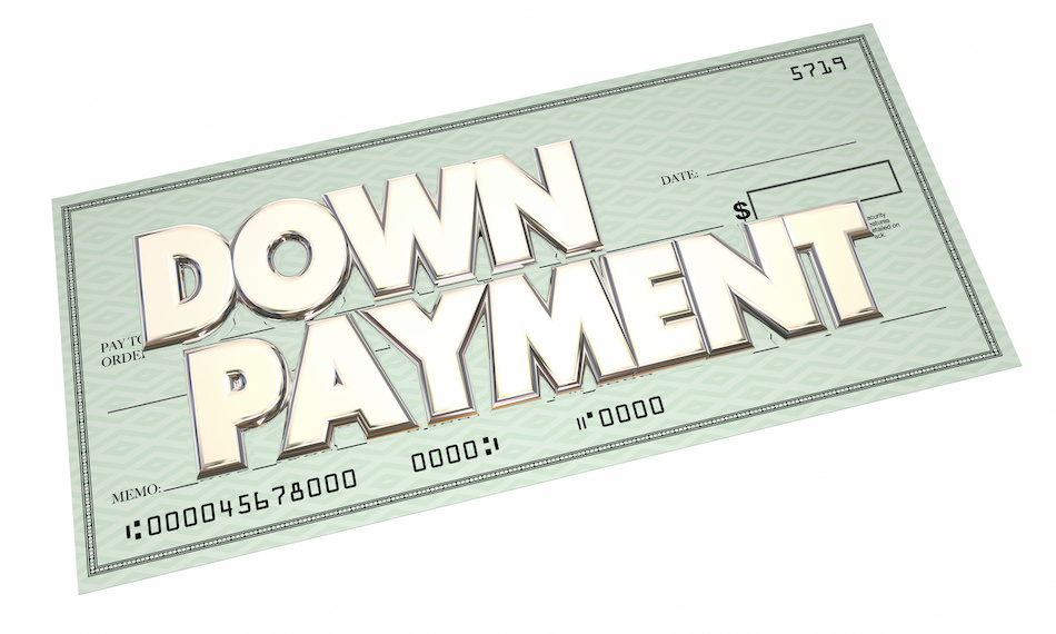 What to Know About Down Payments